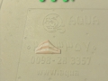 حک نام و لوگو بر روی یخدان یونولیتی