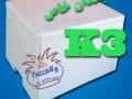 یخدانهای یوکا Yucca مدل کا 3